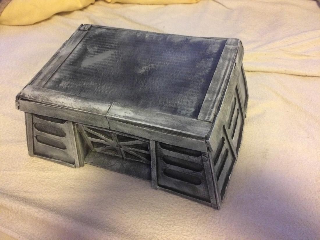 [Legion] Nakai Baut und Bemalt - Seite 2 IMG_3660